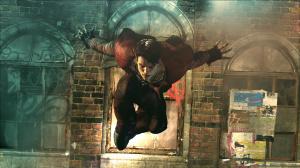 TGS 2010 : Le nouveau Devil May Cry dévoilé