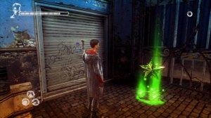 Images de DmC Devil May Cry