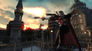 Devil May Cry 4 : Les nouveautés de Devil May Cry 4