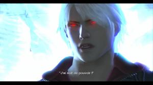 Reportage vidéo : Devil May Cry 4