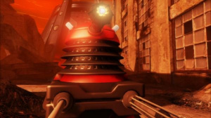 Images de Doctor Who : The Eternity Clock