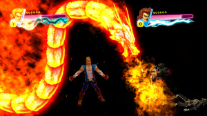 Double Dragon - Neon : La BO en téléchargement gratuit