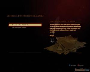 Solution complète : Acte I : L'expédition dans les Tréfonds
