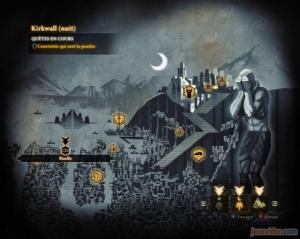 Solution complète : Acte II : Commandement du Qun