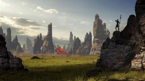 Une première image pour Dragon Age III