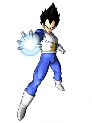 Images de Dragon Ball Z Battle of Z