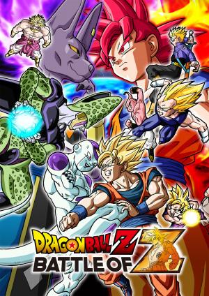 GC 2013 : Dragon Ball Z Battle of Z en images et en vidéo