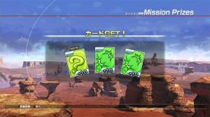 60 missions dans DBZ : Battle of Z