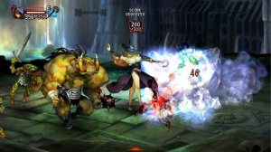 Images de Dragon's Crown
