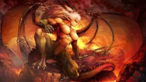 50 artworks de Dragon's Crown !