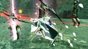 Premières images de Drakengard 3