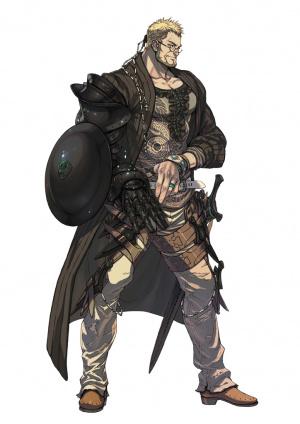 Images de Drakengard 3