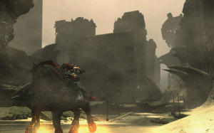 Darksiders : Wrath of War