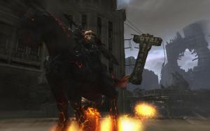 GC 2008 : Images de Darksiders