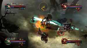 Images de Dungeon Hunter : Alliance