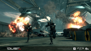 Dust 514 : Free-to-play ou presque