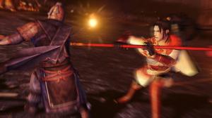 TGS 2008 : Dynasty Warriors 6 Empire