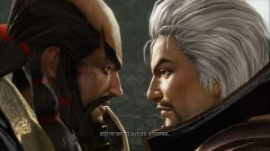 Des DLC gratuits pour Dynasty Warriors 7
