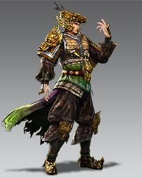 Dynasty Warriors 7: encore du contenu à venir