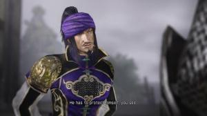 Images de Dynasty Warriors 7 Xtreme Legends