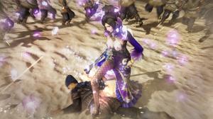 Des images pour Dynasty Warriors 8