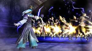 Images de Dynasty Warriors 8