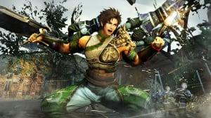 Date de sortie de Dynasty Warriors 8