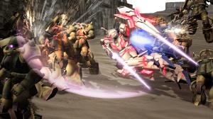 Dynasty Warriors : Gundam Reborn débarque le 26 juin