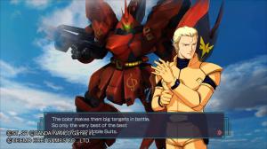 E3 2014 : Dynasty Warriors : Gundam Reborn en visuels
