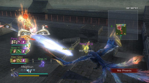 Images de Dynasty Warriors : Strikeforce