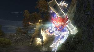 Images de Dynasty Warriors : Strikeforce : Special
