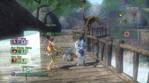 Images de Dynasty Warriors : Strikeforce : Special