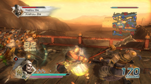 Images : Dynasty Warriors 6