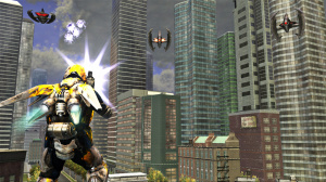 Images de Earth Defense Force : Insect Armageddon