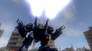 Earth Defense Force 4 change de nom