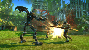 Enslaved : Odyssey to the West - GC 2010