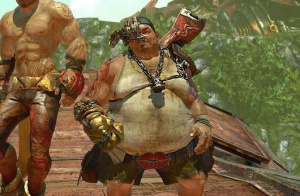Enslaved : Odyssey to the West s'offre un DLC
