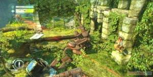 Solution complète : Chapitre 2 : Ruines urbaines