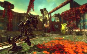 Images du DLC d'Enslaved