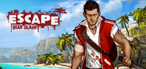 Jaquette de Escape Dead Island sur PS3