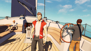 Escape Dead Island : Un survival pour prolonger la série