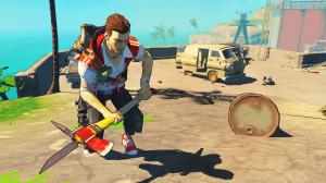 Gamescom : Images de Escape Dead Island