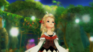 TGS 2008 : Images de Eternal Sonata PS3