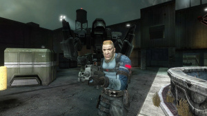 F.E.A.R. 2 : Images du deuxième contenu téléchargeable