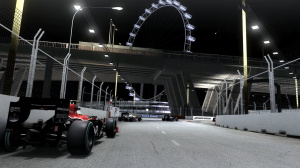 Images de F1 2010