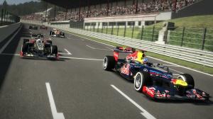 Images de F1 2012