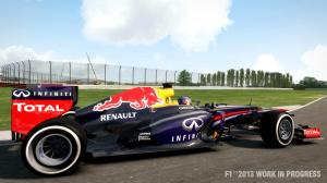 GC 2013: F1 2013 en images