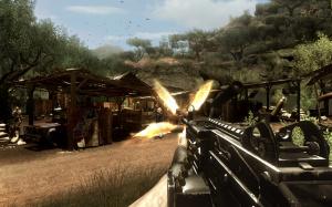 Pas de démo pour Far Cry 2