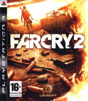 Far Cry 2 sur PS3
