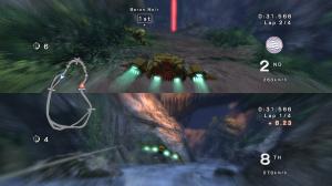 Images de Fatal Inertia EX